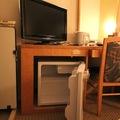 テレビと冷蔵庫