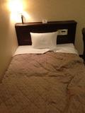 ベッド画像です。