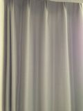 部屋カーテン写真です。