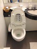 トイレ 写真です。