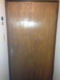 部屋 ドア 写真です。