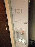 製氷機もあります!