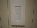 客室電源スイッチ