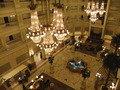 ホテルというよりお城です!