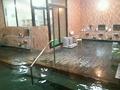 大浴場の内湯