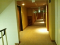 6階客室廊下