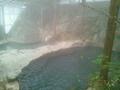 野天風呂の内湯