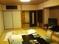 部屋とお布団