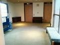 東館4階エレベーターホール