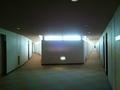 東館客室廊下