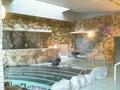 大浴場、岩湯