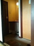 315号室の踏入