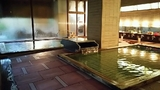 庭園大浴場の内湯