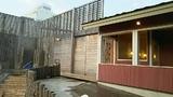 「眺望の湯」露天風呂