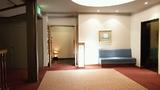 センター棟2階エレベーターホール