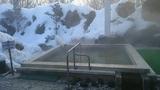 露天風呂・桧風呂