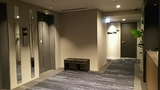 10階エレベーターホール