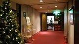 7階段中央エレベーターホール