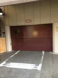 駐車場入り口写真です。
