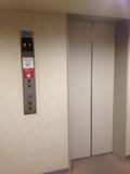 エレベーター写真 2台目です。