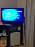 TV・貴重品保管用金庫・冷蔵庫