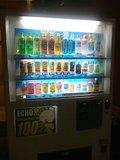 自販機です。