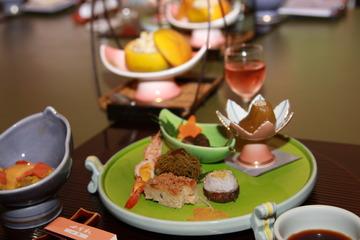 写真クチコミ:夕飯の前菜