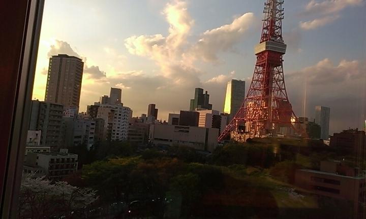 モモンガさんの【ホテル】ザ・プリンスパークタワー東京へのクチコミ写真