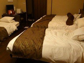 4ベッド??