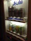 酒類自販機