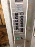 13階のホテル
