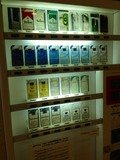 タバコ自販機
