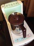 湯沸かしポット兼加湿器