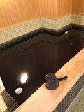 大浴場湯船