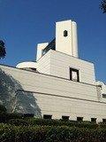 浜岡原子力館展望台建物