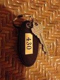 部屋のキー