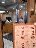 館内の中華レストラン