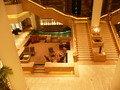 ホテル1階 ロビー
