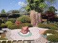 信玄の里 宝石庭園