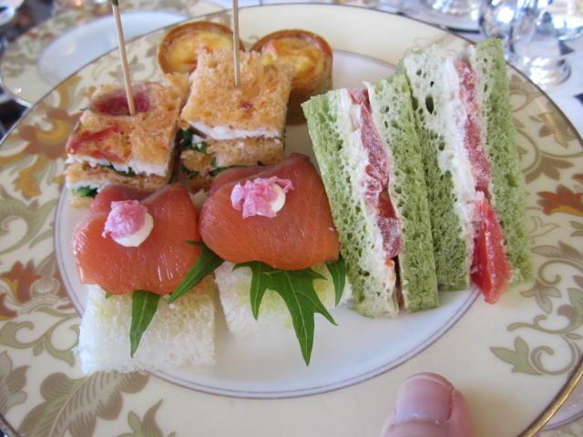 さちらんさんの【ホテル】シャングリ・ラ ホテル 東京へのクチコミ写真