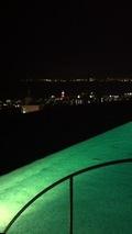別府湾の夜景