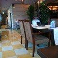 レストラン海石にて