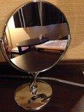 卓上化粧鏡