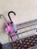 玄関傘立て