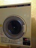 ランドリー乾燥機