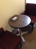 ツインルームテーブルセット
