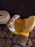 大浴場子供用椅子