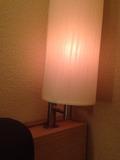 ベッド読書灯