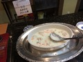 ホタテクリーム煮