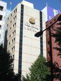 大阪の老舗「美術館ホテル」